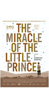 LE MIRACLE DU PETIT PRINCE ©Marjoleine Boonstra (2)