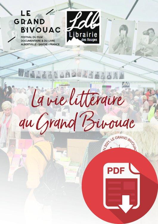 Dossier vie littéraire