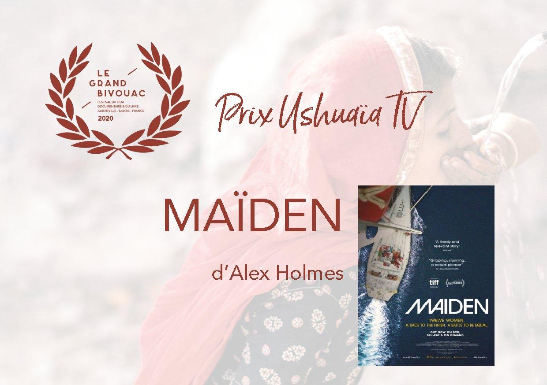 Maïden
