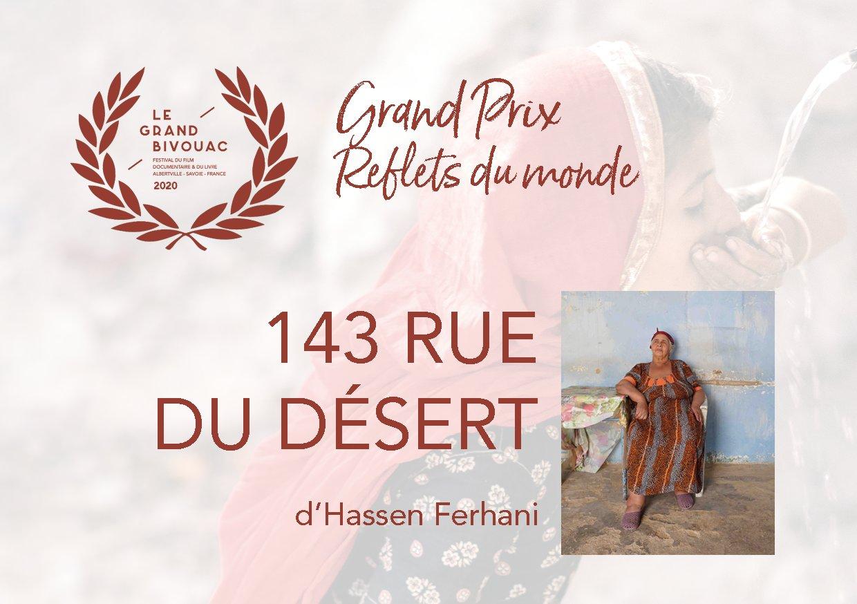 143 rue du désert