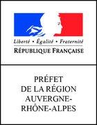 Logo Prefet Region AURA
