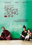 Sing me a song Grand Bivouac affiche